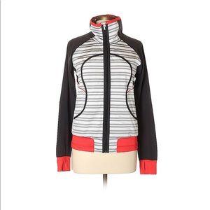Lululemon Athletica Track Attack Jacket | Sz. 10